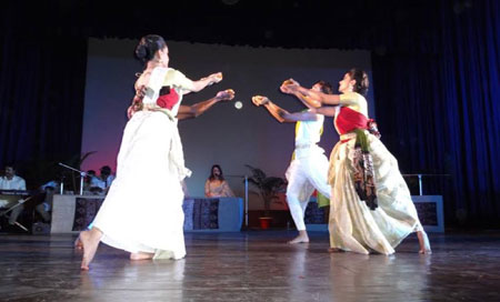 Essay on bihu festival