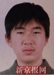 Suspect: Li Xiaolon, 27, who worked at the hospital has been arrested by police and is said to have a history of mental illness