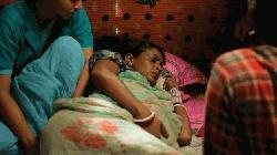 Pushing the boundaries - showing childbirth on-screen in Bangladesh
