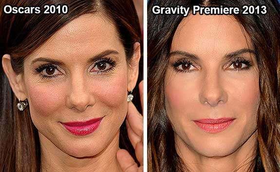 55 year old looks 35 again! (without botox or surgery!)