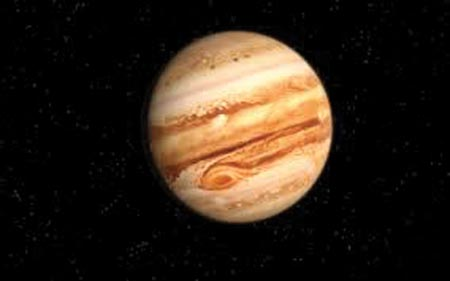 jupiter planet info there is water - photo #22