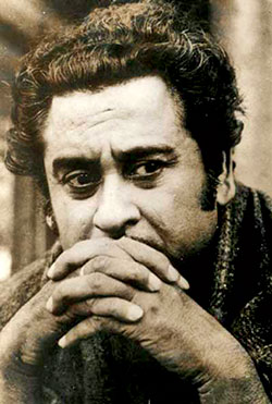 Kishore Kumar Story Without A Conclusion