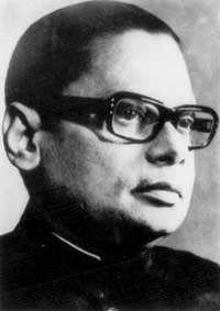 The 94th birth anniversary of former President late Justice Abu Sayeed Chowdhury will be observed today (on Sunday). To mark the day, Justice Abu Sayeed ... - 1454181542