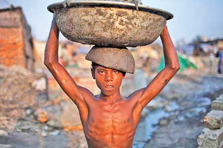 child labor situation in bangladesh Segment of the country's population being the capital of the country the child labor situation of  here at bangladesh the legal context of child labor.