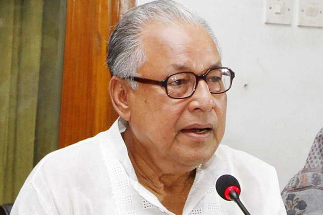 Fresh plot on to make BNP leaders ineligible for polls: Nazrul
