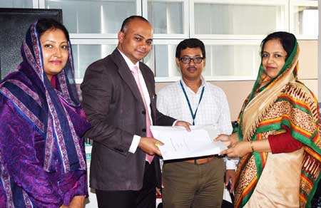 MoU signed for financial inclusion of RMG workers