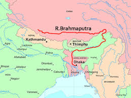 Regional consensus sought for better use of Brahmaputra water