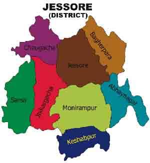 Missing madrasah student found dead in Jessore