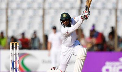 Bangladesh v England: Heartbreak for Tigers
