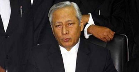 Appeal against HC order on 16th amendment in a month: AG
