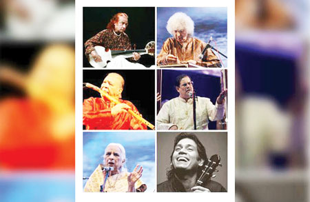 Bengal Classical Music Fest 2016 begins on Nov 24