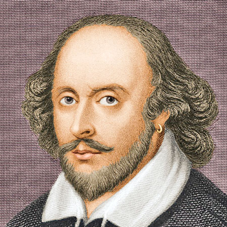 Five plays by Shakespeare to be staged today