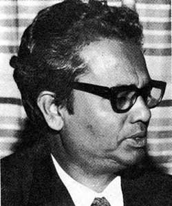 An intrepid writer: A requiem for Munier Chowdhury