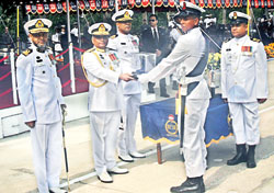 BD Navy to be a dimensional force: Chief Admiral