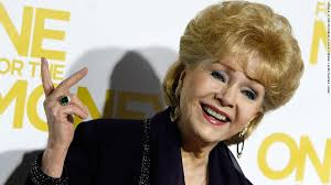 US actress Debbie Reynolds dies, a day after daughter Carrie Fisher