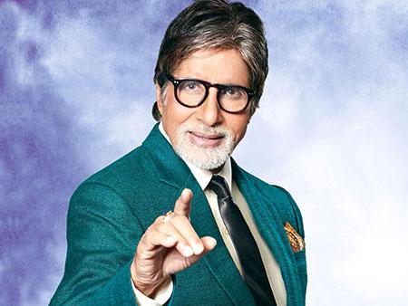 Amitabh Bachchan rejoices as Sarbjit gets Oscars ticket