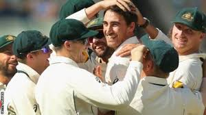 Australia thrash Pakistan and win series