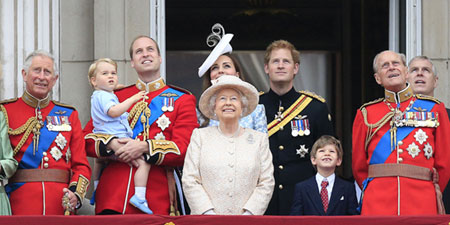 Can Britain's monarchy survive without the queen?