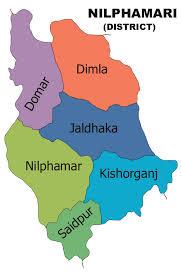 Minor boy drowns in Nilphamari