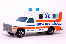 Counrywide ambulance strike called