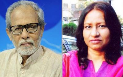 Shafiqur president, Farida gen secy of JPC