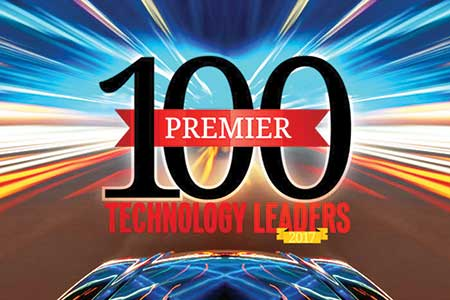 2017 Premier 100 Leaders: IT in the driver�s seat