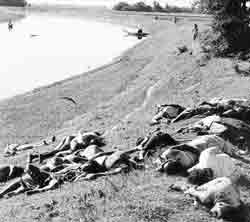Genocide Day: As it was in March 1971