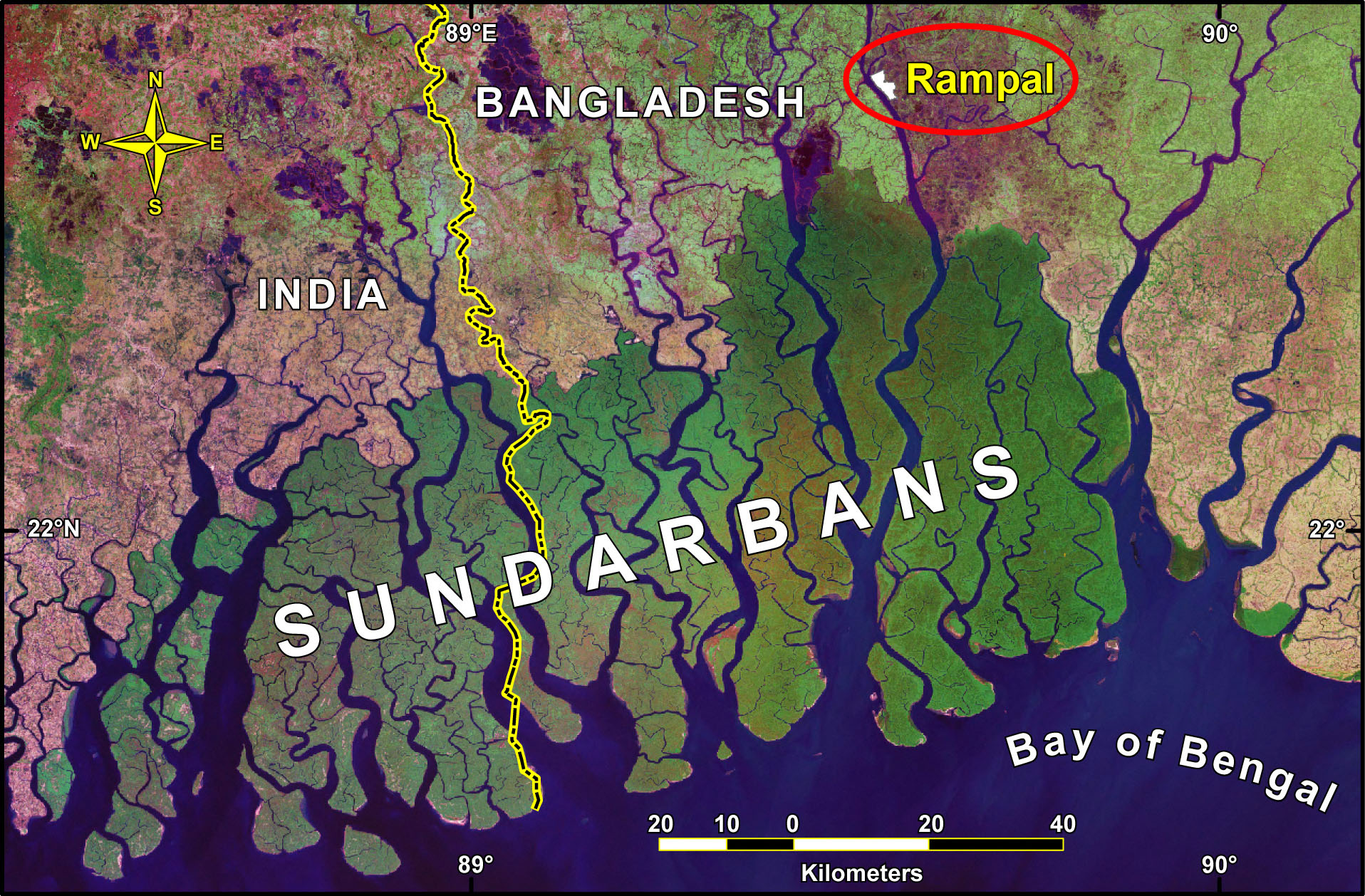 Rampal: Sovereign guarantee approved for Indian Exim Bank's