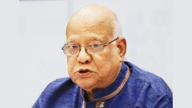 Everyone involved in corruption : Muhith