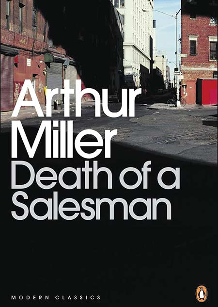 death of a salesman and selective