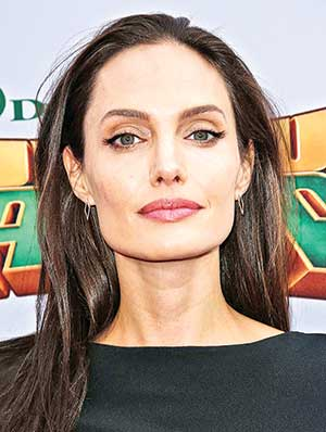 Angelina Jolie planning to visit Bangladesh