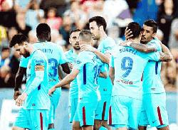 Derby stalemate leaves Real 10 points behind Barca