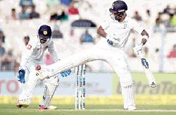 Rahul, Dhawan help India come back in 1st Test