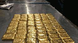 Man held with gold bars worth Tk 3cr at Dhaka airport