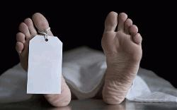 Youth dies of heart attack after wife's death