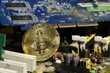 Bitcoin charges chalks up new records as it charges past $14,000