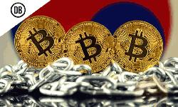 S Korea bans its banks from dealing in Bitcoin