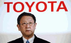 Toyota eyes major boost in electric-powered vehicles