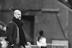Record-breaker Guardiola relishes Spurs test