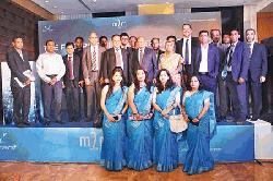 <Conference on revolutionising payments held