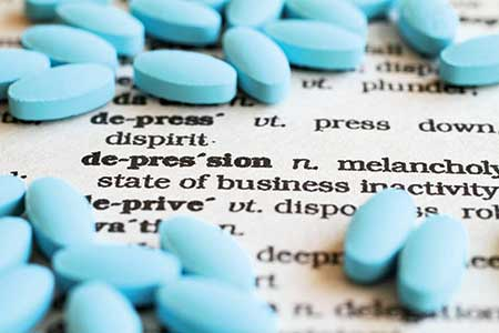 A third of antidepressants are prescribed for something else