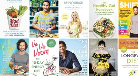 11 new health books worth reading this year
