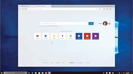 Windows 10's new browser-IZED UI - sets
