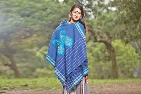 Rang Bangladesh's winter collection