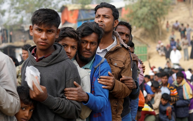Rohingyas draw up demands ahead of repatriation