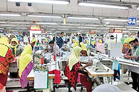 Global brand to pay $2m for BD RMG factories' remediation
