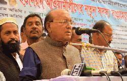 Tofail calls upon BNP to join next polls