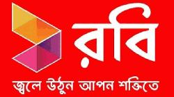 Robi witnesses 89pc data growth in 2017