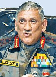 BD influx part of Pak proxy war with China help: Indian army chief