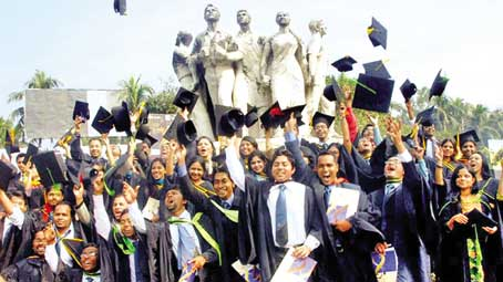 Higher Education in BD: Challenges and Responses